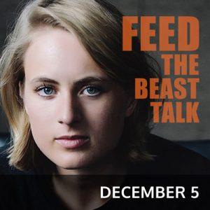 FUEL talks for teenage girls in Brisbane with Rhiannon Bannenberg