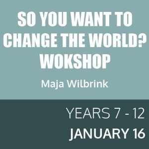 Free Workshop for girls.