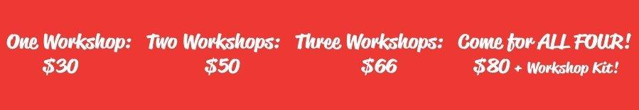 workshop-prices